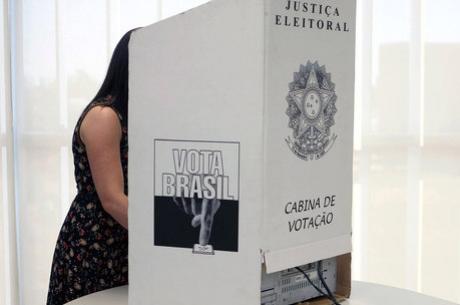 Mais jovens são apenas 0,7% do eleitorado total.
