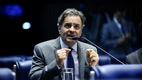 A decisão também alcança a ex-deputada federal Cristiane Brasil (PTB) e o ex-deputado federal Benito Gama (PTB). (Foto: Marcos Oliveira/Agência Senado)