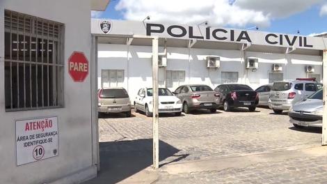 Prisão aconteceu no município de Queimadas. Almir Rogério Gomes da Silva é apontado pelo MPRJ de cometer execuções na Zona Oeste