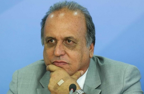 Chefe do Executivo fluminense é acusado de ter recebido propina entre 2007 e 2014. (Foto: Valter Campanato/Agência Brasil)