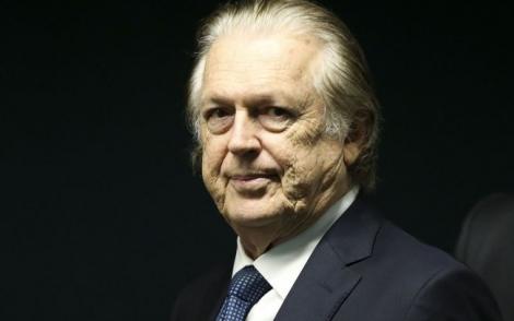 Luciano Bivar, Presidente do PSL. (Foto: Agência Brasil)