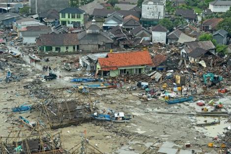 Mais de 40,3 mil moradores foram retirados de casa. (Foto: HANDOUT)