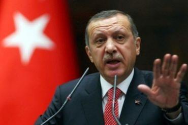Erdogan reclama de encontro de líderes da União Europeia com o papa Francisco