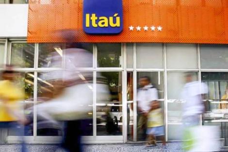 Itaú: o banco procura por pessoas com mentalidade empreendedora (./Getty Images)