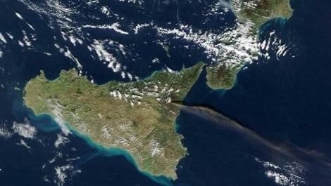 Supervulcões podem extinguir a civilização como conhecemos (BBC BRASIL)