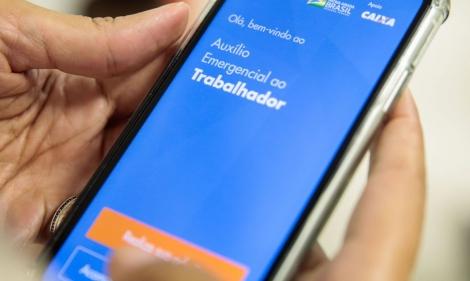 Novidade consta de nova versão de aplicativo lançada pela Caixa. (Marcello Casal JrAgência Brasil)